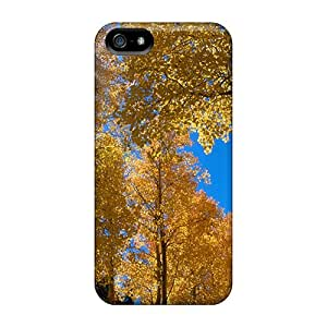 Back Cases Covers For Iphone 5/5s - Autumn