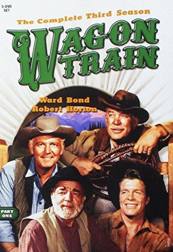 Wagon Train: Season Three/