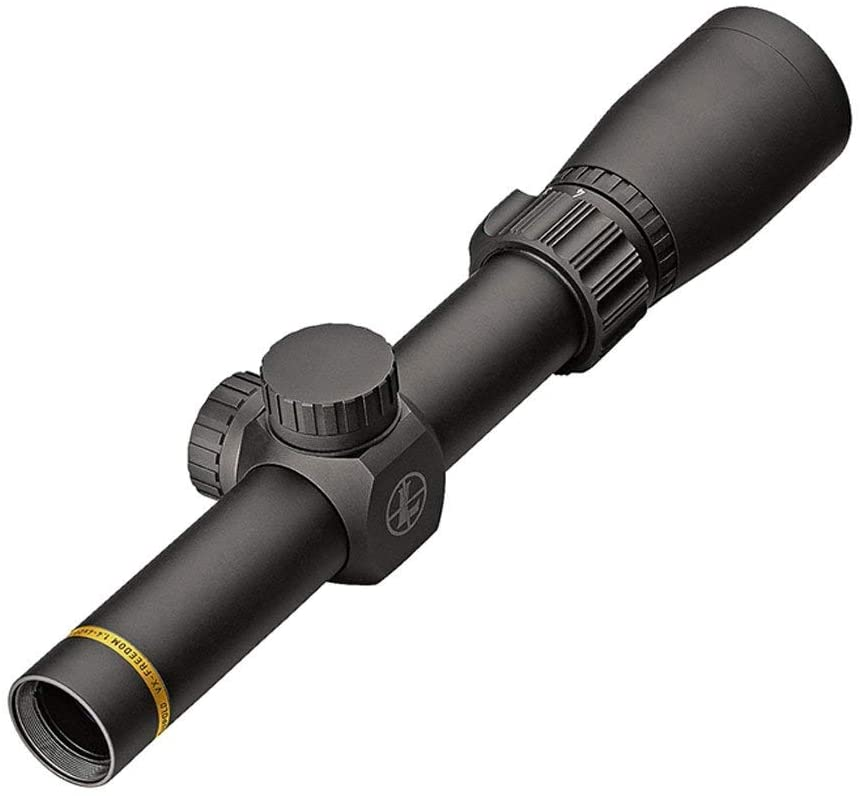 Leupold VX-Freedom 1.5-4x20mm Riflescope, Pig-Plex Reticle, Matte Finish
