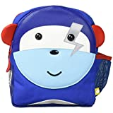 Puku Pals Monkey Backpack