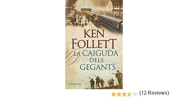 La caiguda dels gegants (The Century 1) (Catalan Edition) eBook ...