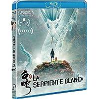 La Serpiente Blanca [Blu-ray]
