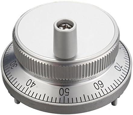 Business & Industrial Hand Wheel Handle Kit 5V Manual Pulse ...