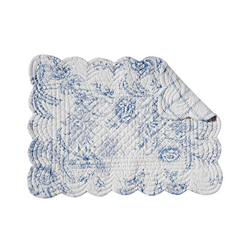 quilted table placemats - 7
