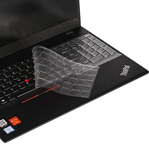 protector teclado L580 L590 E580 E585 E590 E595 T570 T580