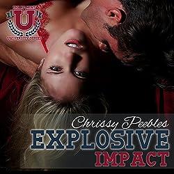 Explosive Impact - Part 2
