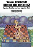 img - for Win in the Opening!: Opening Mistakes and How to Punish Them (Progress in Chess) book / textbook / text book