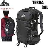 GREGORY(グレゴリー) グレゴリー リュック デイパック TERRA 30 テラ 30L BLACK ブラック 759161041 GREGORY リュック