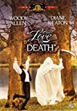 Love and Death [Region 2]