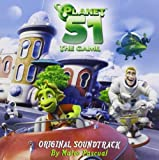 Planet 51 the Game by Mateo Pascual