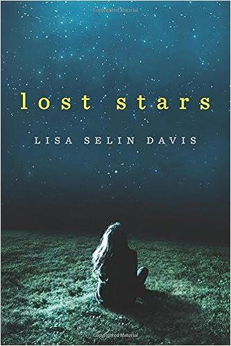 Secret Stars Lisa 27 - I D Rather Lead An Interesting Life ...