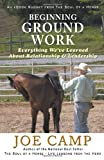 Beginning Ground Work - an eBook Nugget from the Soul of a Horse, Joe Camp, 1930681429
