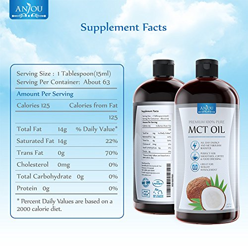 Anjou-MCT-Oil-32-oz-C8-C10-Derived-from-Non-GMO-Coconuts-Weight-Management-Boost-Metabolism-Sustain-Energy-Keto-Paleo-and-Vegan-Diet-Approved-Gluten-Free-BPA-Free-Bottle-Made-in-USA