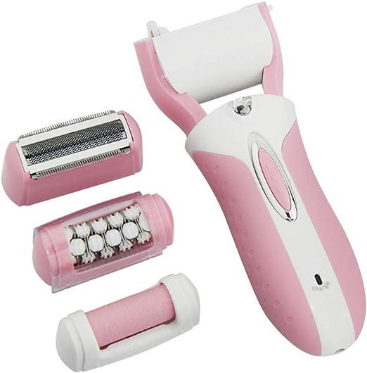 Afeitadoras Eléctricas para Mujer Afeitadora Eléctrica para Damas ...