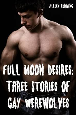 Erotic stories werewolves