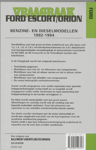 Benz dies 92-94 (Autovraagbaken): Amazon.es: Olving, P. H. Olving: Libros en idiomas extranjeros