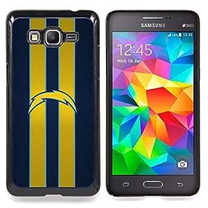 - Lightning Team - - Cubierta del caso de impacto con el patr??n Art Designs FOR Samsung Galaxy Grand Prime G530H G5308 Queen Pattern
