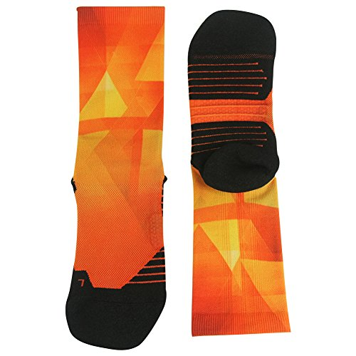 Wedding Theme Socks, HUSO Fancy Design Stylish Comfortable Mid Calf Crew Light Hiker Socks for Men and Women 6 Pairs (Multicolor, L/XL) by HUSO (Image #9)