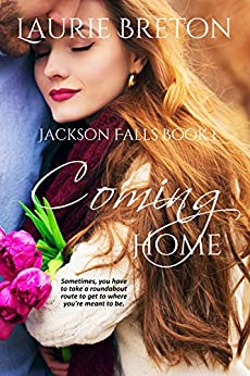 Coming Home: Jackson Falls Book 1 by [Breton, Laurie]