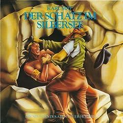 Der Schatz im Silbersee (Hörspielklassiker 2)