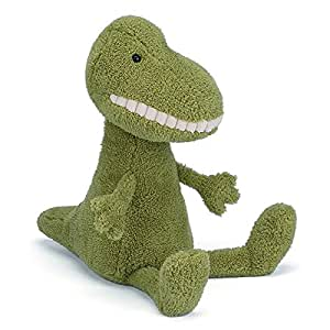 Jellycat Toothy T Rex, Large - 14 inches