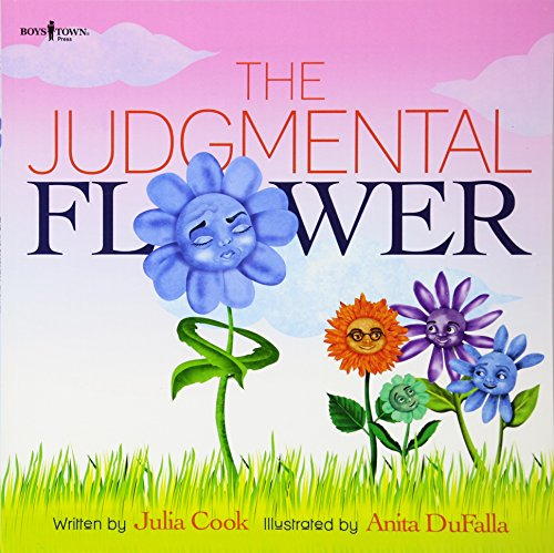 Anitas Flowers - The Judgemental Flower (Building Relationships)