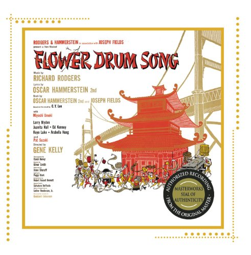 Flower Drum Song - Original Broadway Cast/Wedding Parade - A Hundred Million Miracles (Reprise) - 100 Broadway