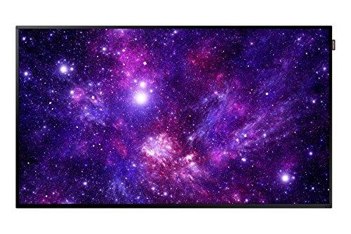 Samsung 32  Full Hd Dc32E Smart Signage Direct Lit Led Tv   Black