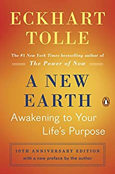 A New Earth Oprah 61 Awakening To Your Life S Purpose