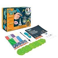3Doodler Start Mega Box Set 3D Printing Pen - Designed for Young Creators - Doodle Anything in 3D by WobbleWorks, Inc.