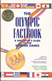 The Olympic Factbook, , 0787606200