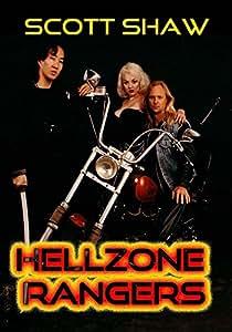 Hellzone Rangers