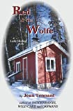 Red and the Wolfe, Jean Tennant, 0982699239