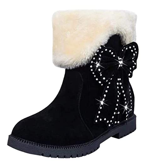 a3eb7ea09075 Amazon.com  Clearance Sale Wedges Boots