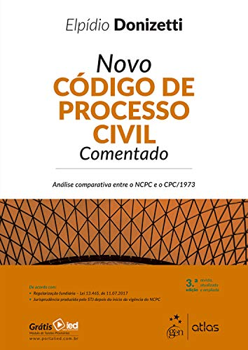 elpidio donizetti processo civil