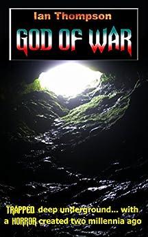 God Of War by [Thompson, Ian]