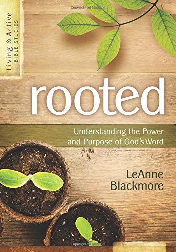 Rooted: Understanding the Power and Purpose of God's Word pdf epub