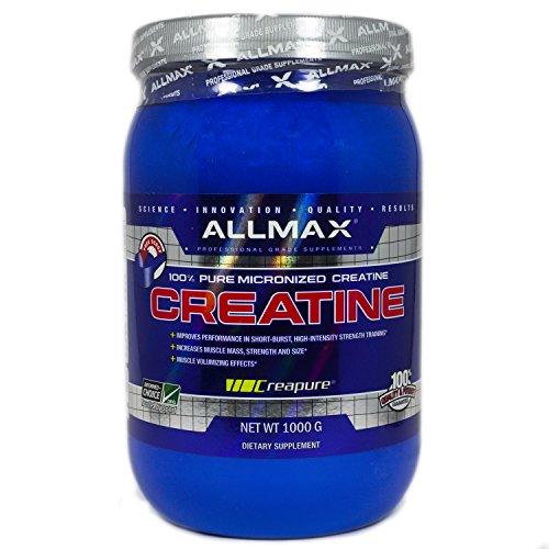 AllMax Nutrition CREATINE Powder by ALLMAX NUTRITION