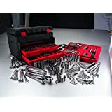 Craftsman 56-piece Universal Mechanics Tool Set by Craftsman