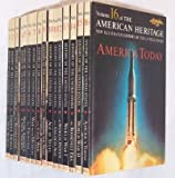 The American Heritage New Illustrated History of the United States. Volumes 1-16