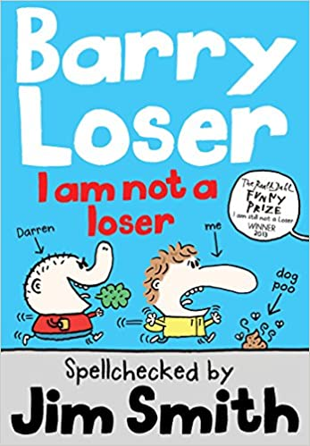Image result for barry loser