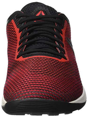 Black Red Nano Fitness Uomo 8 Red primal Reebok chalk Crossfit Red black Scarpe R Da primal Nero chalk cranberry 0 x0qafE7w