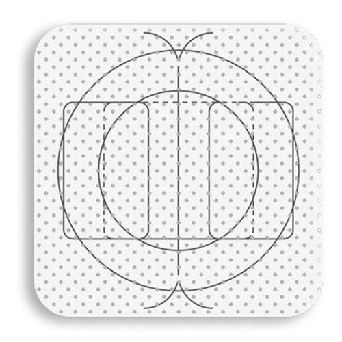 UPC 656690323457, 8 in. x 8 in. Multi-Purpose Drywall Patch (10-Piece per Box)