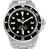 Rolex Vintage Collection Automatic-self-Wind Male Watch 1680 (Certified Pre-Owned)