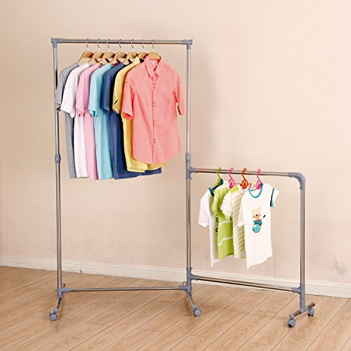 kid clothes rack - 4