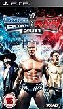 WWE Smackdown vs. Raw 2011 PSP