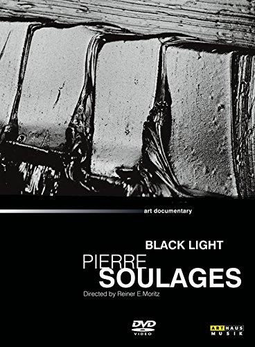 Pierre Soulages - Black Light]()