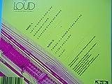THE LOUD Harris Shutter CD