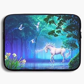 Xxh 15Inch Laptop Sleeve Case Unicorn