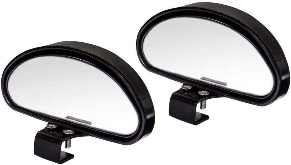 Maxi View Blind Spot TOWING Mirrors 1 pair Manufacturer Direct
